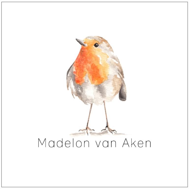 Madelon van Aken