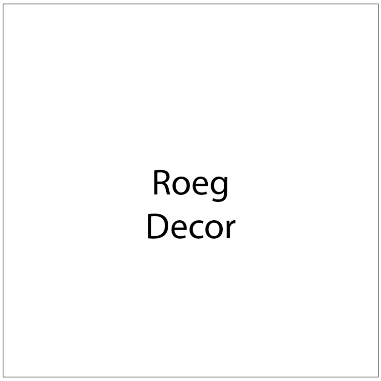 Roeg Decor